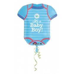 Ballon Foil SuperShape It's...