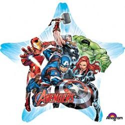 Ballon Foil Jumbo Avengers...