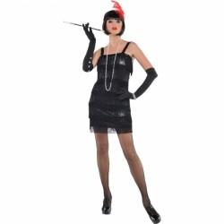 Charleston Noir - M Costume...