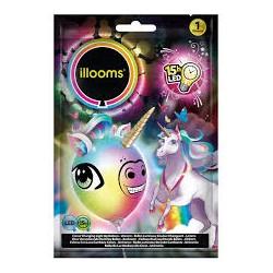 ballon led licorne