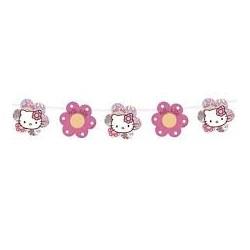 Guirlande Hello Kitty 21 x...