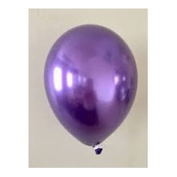 Sachet de 10 ballons miroir...