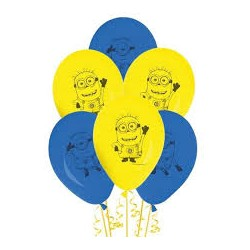 Ballons lot de 8  lovely...